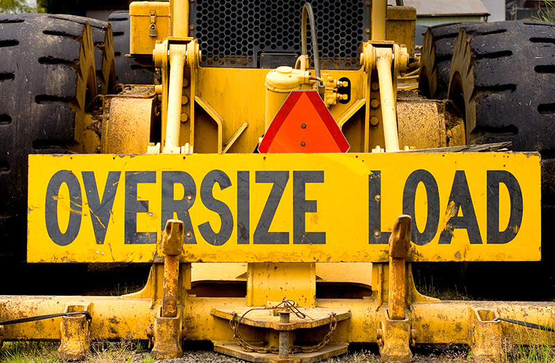 Oversized Load Equipment